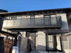 松阪市 T様邸塗装工事