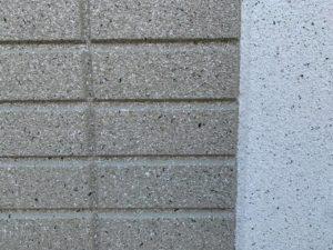 20年高耐久多彩柄塗装 拡大図 タケガワ塗装 松阪市