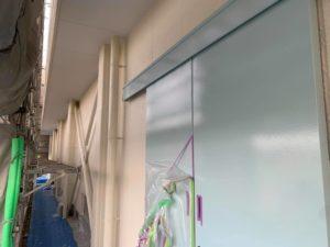 公共施設 外壁塗装完了 松阪市 タケガワ塗装